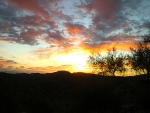 Why I Love Riding in Arizona