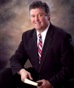 Dr. Steve Gaines of Bellevue Baptist Church on Tuesday's Radio Free Geneva