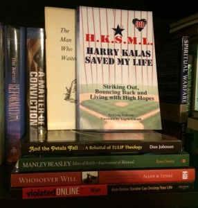 Ergun Caner's Summer Reading List