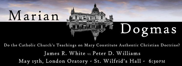 Marian Dogma Debate