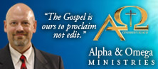 Alpha and Omega